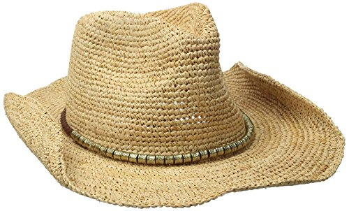 physician-endorsed-womens-sierra-crochet-raffia-sun-hat-with-gold-shimmer-rated-upf-30-for-sun-prote
