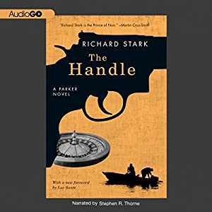 The Handle Audiobook
