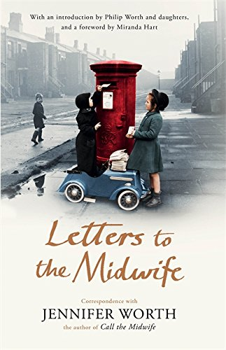Image result for letters to the midwife jennifer worth