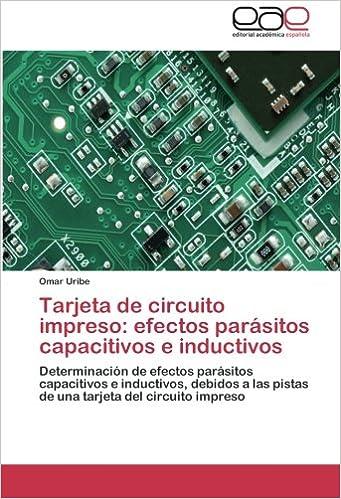 Tarjeta de circuito impreso: efectos parásitos capacitivos e ...