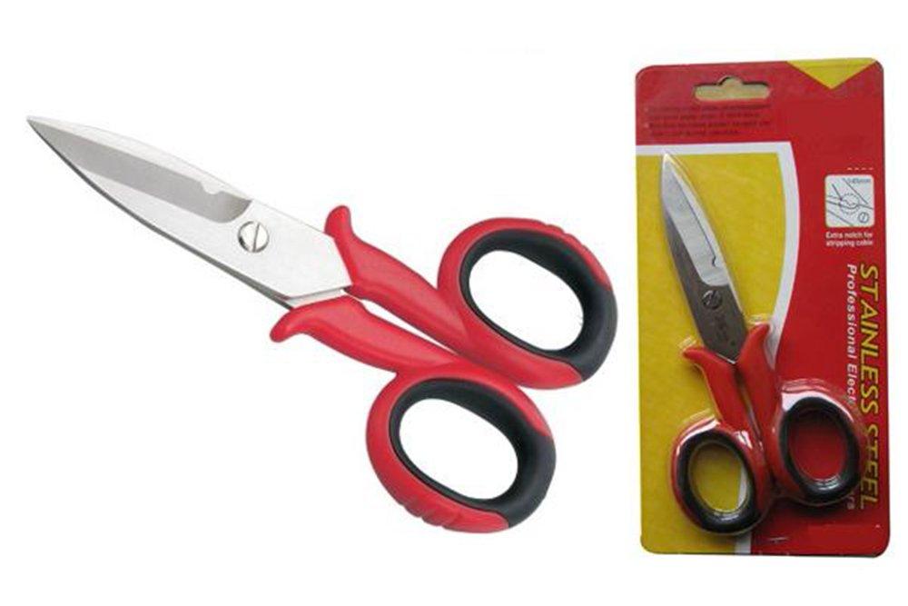 Electrician Scissor 5.5''