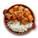 Takeout Kit, Indian Butter Chicken Meal Kit, Serves 4
