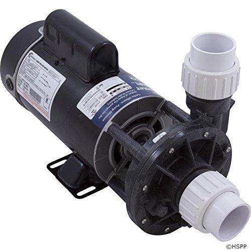 GECKO Alliance 021200001010 AquaFlo FMHP 2 HP 240V 2 Speed Pump -