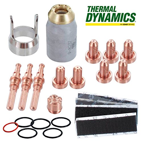 Thermal Dynamics 5-0075 SL60 Plasma Cutter Spare Parts Kit Cutmaster 52 or 82