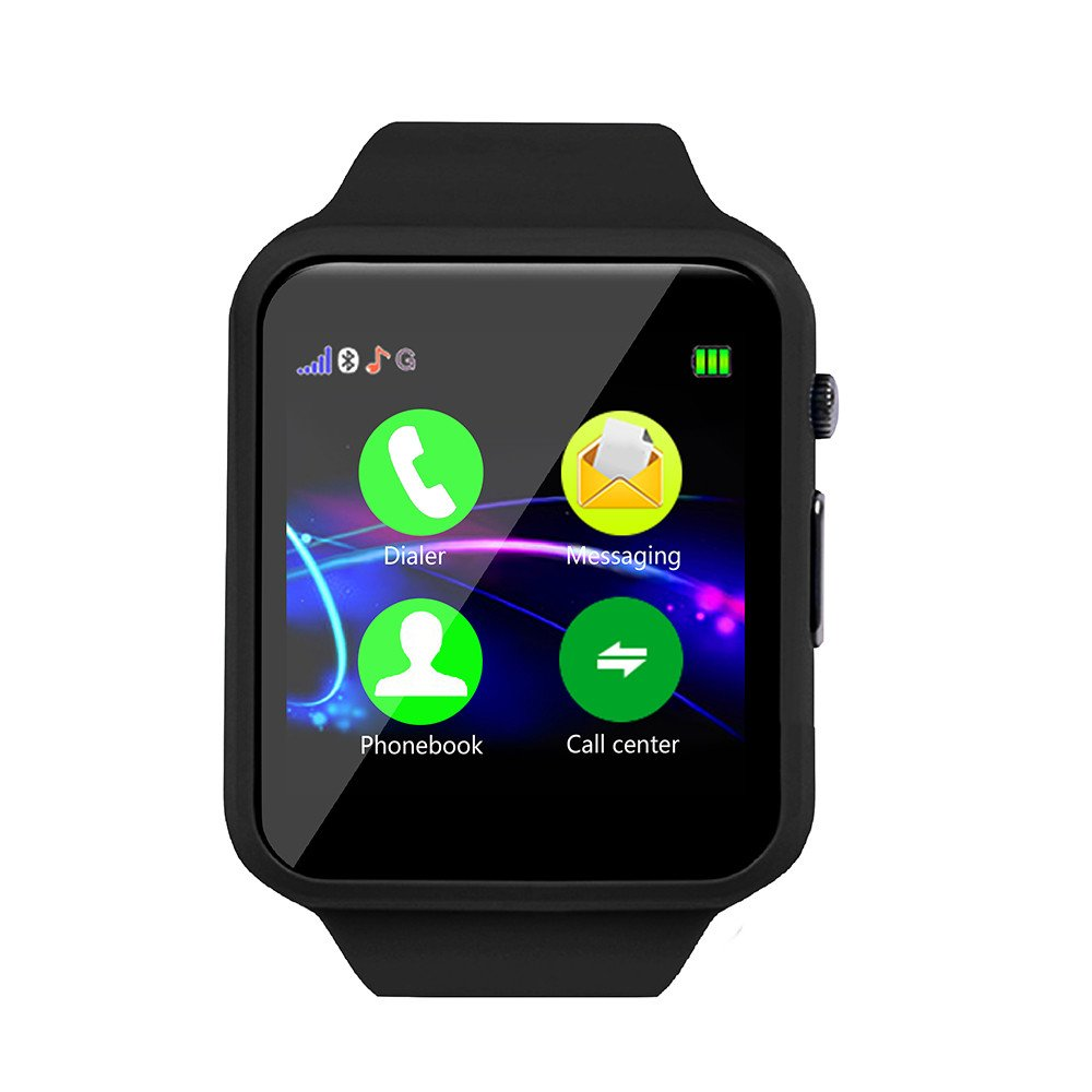 Halloween Hot Sale!!!Kacowpper G10A Kid Smart Watch GPS Tracker IP67 Waterproof Fitness Watch...