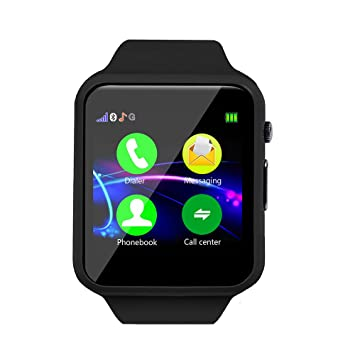 Amazon.com : Huangou G10A Kid Smart Watch GPS Tracker IP67 ...