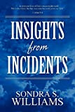 Insights from Incidents, Sondra S. Williams, 1462653952