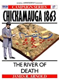 Chickamauga 1863, James Arnold, 1855322633