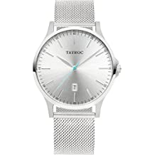 WATCH TAYROC TXM106 MAN CLASSIC ACERO 40 MM