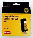 Best Staples Ink Cartridges - Staples Remanufactured Black Ink Cartridge Compatible With Canon Review