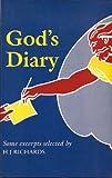 God's Diary, H. J. Richards, 0896224740