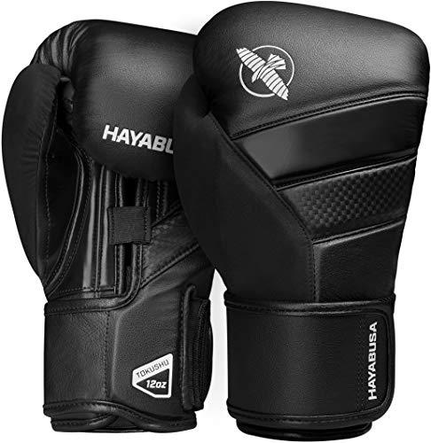 Hayabusa T3 Boxing Gloves | Men and Women |