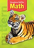 Houghton Mifflin Math: Student Book  + Writie-On, Wipe-Off Workmats Grade 2 2007