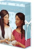 Cecile and Marie-Grace Paperback Boxed Set with Game (American Girl) (American Girl (Quality)) by Denise Lewis Patrick (2011-08-30)