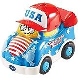 VTech -  205865 -  Véhicule Miniature - Tut Tut Bolides -Jim, American dream