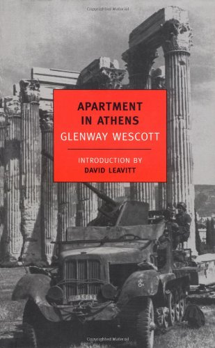 Apartment in Athens (New York Review Books Classics)