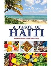 A Taste of Haiti