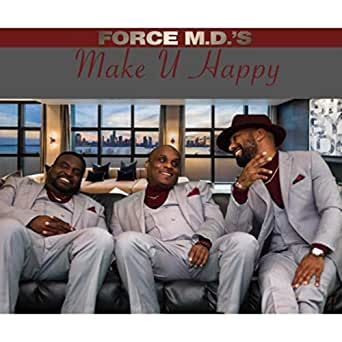 Make U Happy by Force Md's on Amazon Music - Amazon com