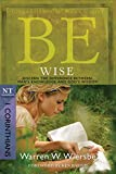 Be Wise (1 Corinthians): Discern the Difference