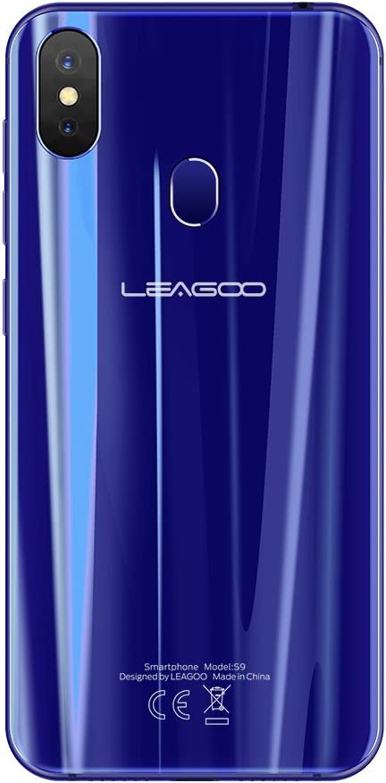 Leagoo S9-5.85