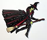 Wicked Witch of the West Articulated Paper Doll - Wizard of Oz