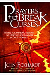 Prayers that Break Curses Paperback
