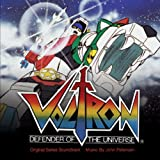 Voltron: Defender of the Universe -Original Series Soundtrack-