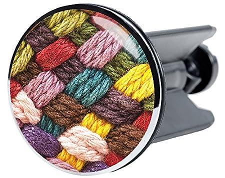 Tappo per lavandino Bahia Grande scelta di belli tappi per lavandino e di alta qualit/à