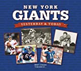 img - for New York Giants: Yesterday & Today book / textbook / text book