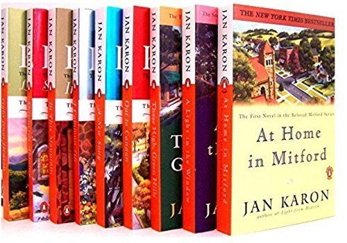 Medford Series - The Mitford Years Complete Set, Volumes 1-9
