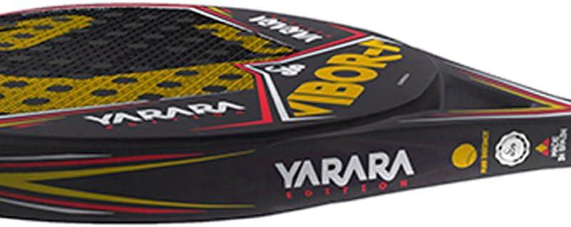 VIBORA-A Padel Modelo Yarara Edition Liquid 2018 Mujer y Hombre ...