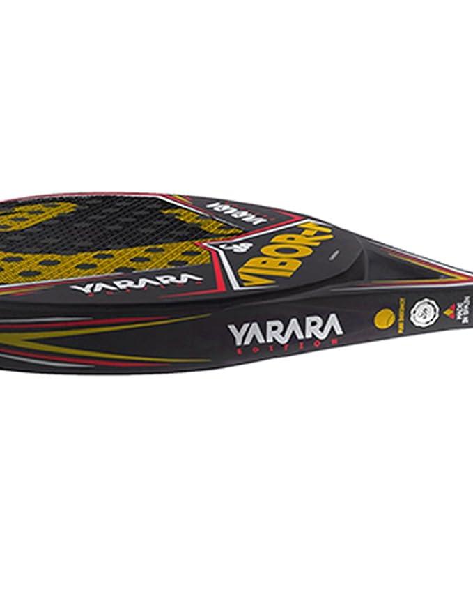 VIBORA-A Padel Pala de Padel Modelo Yarara Edition Liquid 2018 ...