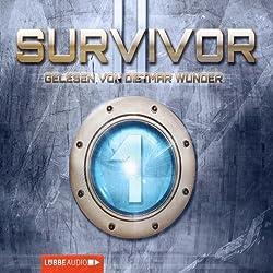 Treue und Verrat (Survivor 2.01)