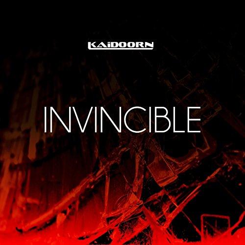 invincible by kaidoorn on amazon music amazoncom