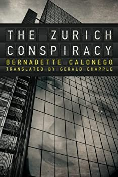 The Zurich Conspiracy 1611090938 Book Cover