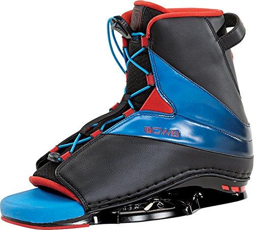 CWB Empire Boots (2016)-L/XL