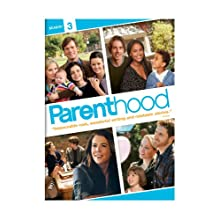 Parenthood: Season 3 (2011)