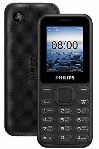 Philips E105 (Black) Rs.749 – Amazon