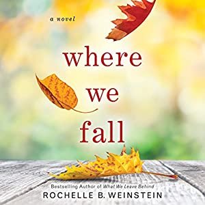 Where We Fall Audiobook