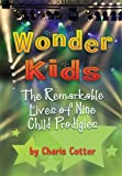 Wonder Kids, Charis Cotter, 1554511348