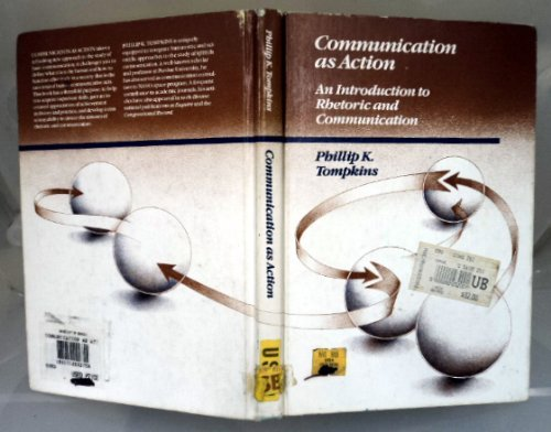 an introduction to the organizational communication imperatives by philip k tompkins Cheap textbooks - we have them save up to 90% and get free shipping on qualifying orders over $25 shop for used textbooks, new textbooks and etextbooks.