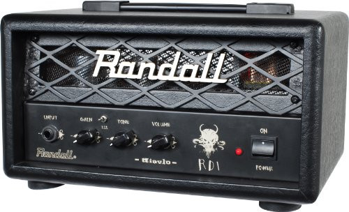 - Randall RD1H Diavlo Series Amplifier