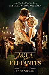 Agua para elefantes (MTI) (Spanish Edition)