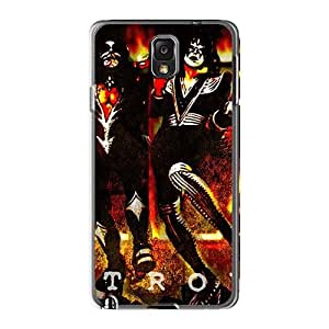 KerryParsons Samsung Galaxy Note3 Best Hard Phone Cover Unique Design Trendy Bon Jovi Image [pSP10982zYwq]