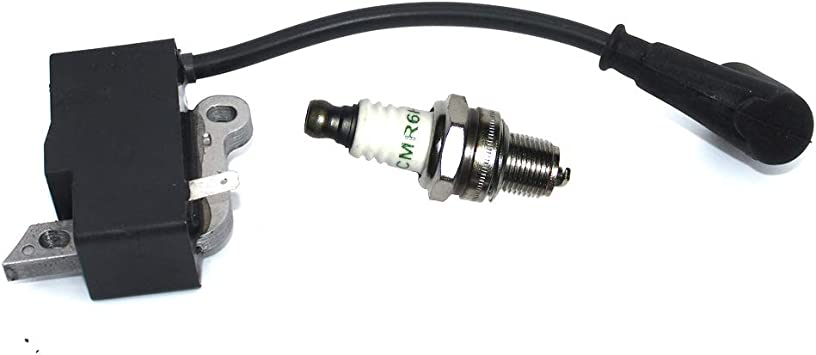 Zündkerzenstecker passend für Stihl MS 193 MS 193T spark plug boot