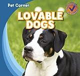 Lovable Dogs, Katie Kawa, 1433955938