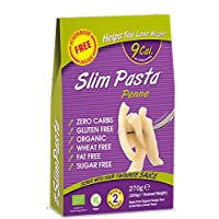 Slim Pasta Penne 200g (Pack of 5)