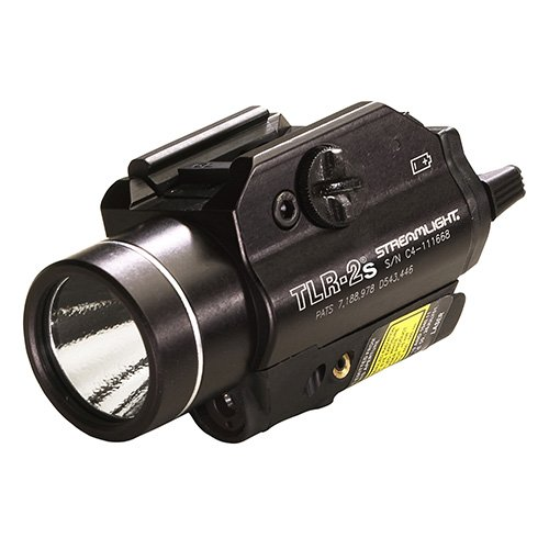 New - Streamlight TLR-2 Strobe - 69230 by Streamlight