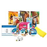 Brazil Butt Lift DVD Workout - Base Kit from Beachbody Inc.,