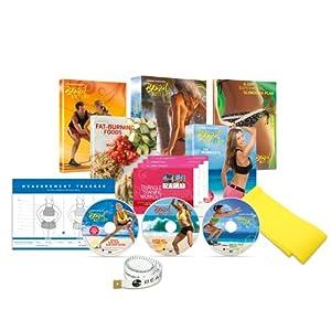 Brazil Butt Lift DVD Workout - Base Kit from Beachbody Inc.,
